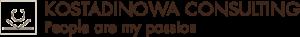 Kostadinowa Consulting Logo