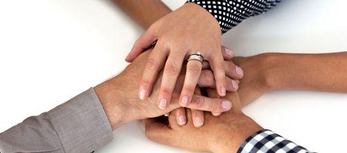 Führungskräfte- und Teamentwicklung mit Kostadinowa Consulting in Berlin
